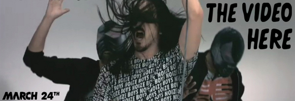 the bloody beetroots new single warp feat steve aoki video