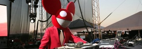 deadmau5 live radio 1 big weekend