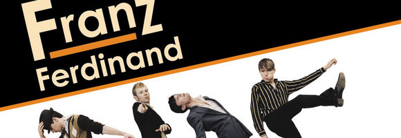franz ferdinand no you girls never know nouveau titre album tonight