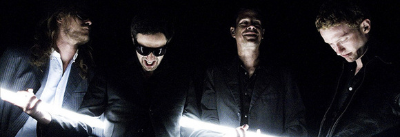 ghinzu exclu preview cold love nouvel album mirror mirror til you faint video