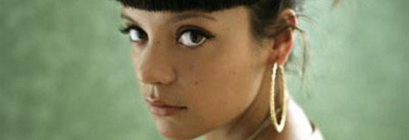 lily allen the fear its not me its you nouvel album single remix