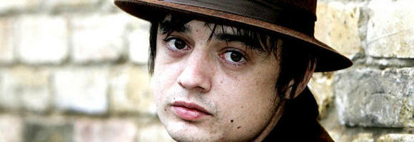 pete doherty last of the english roses nouvel album grace wastelands