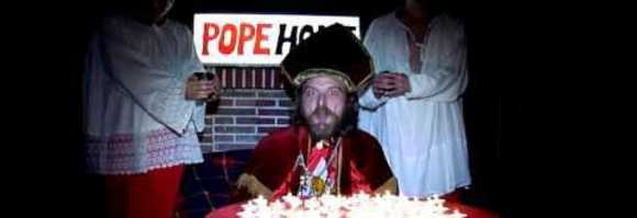 party harders the subs pope of dope