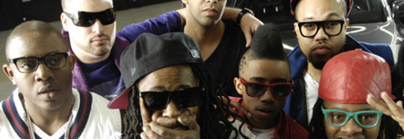 young money lil wayne drake gutta jae millz mack every girl single video